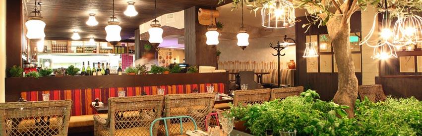 italiensk restaurang kungsgatan göteborg